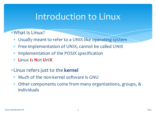 Photo of Introduction to Linux I Chapter 26 Test Online 2016
