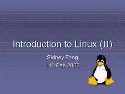 Photo of Introduction to Linux II Chapter 9 Exam Answer 2016