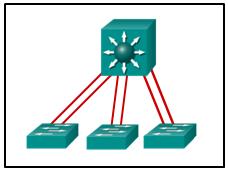 CCNA-2-v7-Modules 5 - 6 Redundant Networks Exam 02