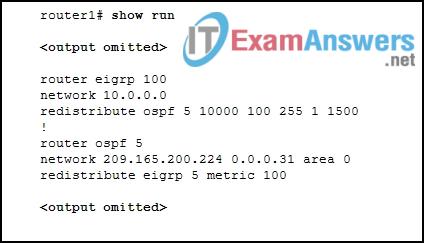 CCNP ENARSI (300-410) Certification Practice Exam 43